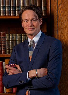 Jesper Kärrbrink, ny VD på Mr Green