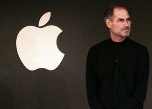 Steve Jobs död