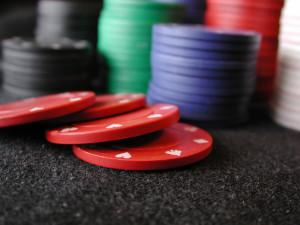 Poker växer i popularitet