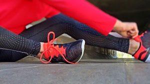 Rätt sportkläder för din träning